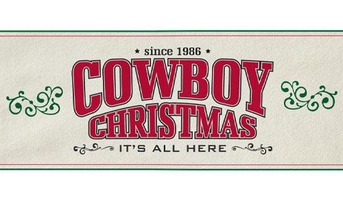 Cowboy Christmas Las Vegas 2018