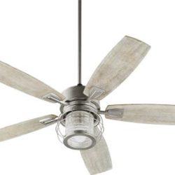 Farmhouse Rustic Galveston Fan